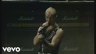 Judas Priest - Living After Midnight (Live Vengeance '82)