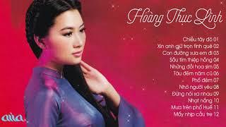 Album Chiều Tây Đô Hoàng Thục Linh Asia   Nhạc Vàng Bolero Hải Ngoại Hay Nhất