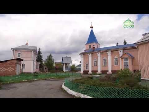 Притвор армянского храма