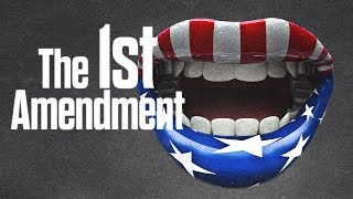 Why the First Amendment is America in a nutshell | Monica Duffy Toft