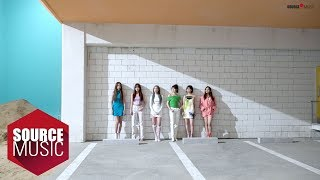 [Special Clips] 여자친구 GFRIEND   열대야 (Fever) MV Shooting Behind