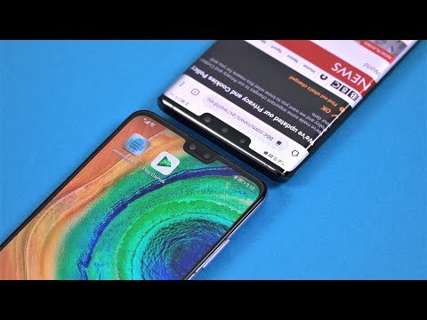 External Review Video d4aYpt9AqiY for Huawei Mate 30 Pro 5G, Mate 30 Pro, Mate 30 5G, Mate 30 Smartphones