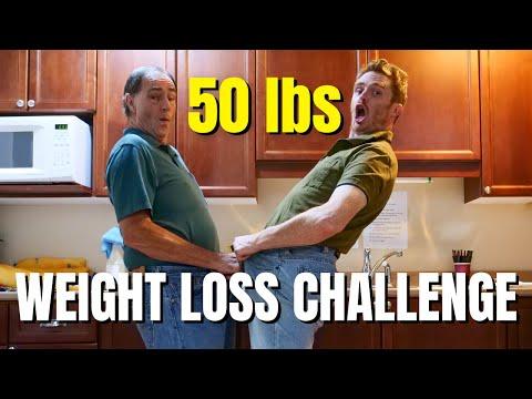 Perdere peso calgary