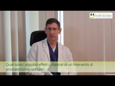 Come fare prostata ultrasuoni
