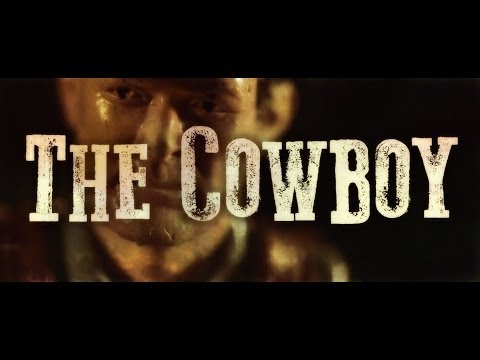"Danny Fontaine & The Horns Of Fury ""The Cowboy"""