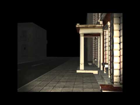 Video of Streets of Slender