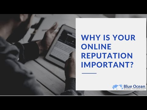 What to Look For in Corporate Reputation Management Providers