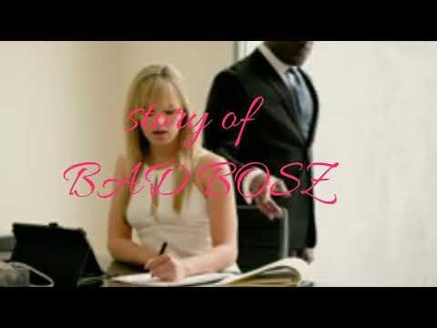 Bad boss seducing secretary for sex xes