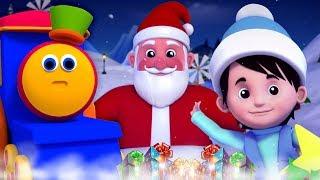 ฉันจะดีเพลงคริสต์มาส | เพลงคริสต์มาสสำหรับเด็ก | I Will Be Good | Christmas Song | Kids Tv Thailand