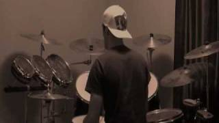 311 - Beyond The Gray Sky Drum Cover