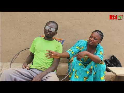 Le handicap n'est plus une fatalité pour ce couple d'aveugles