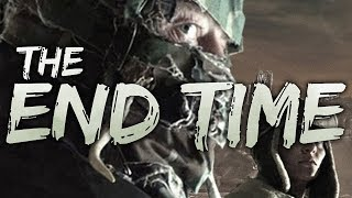 THE END TIME (Science Fiction Movie, HD, Drama, Full Film, English) best science fiction movies
