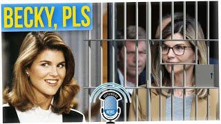 Lori Loughlin Hiring a Prison Coach is Hilariously Privileged