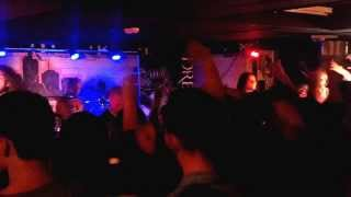 DREAMSHADE - Your voice live @ UNDERGROUND Music Pub, Kyiv, 07.09.2013