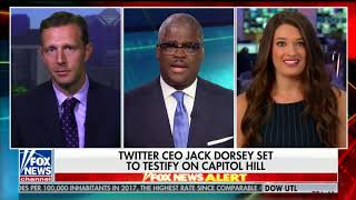 Fox News: Google & Twitter Face Charges of Bias