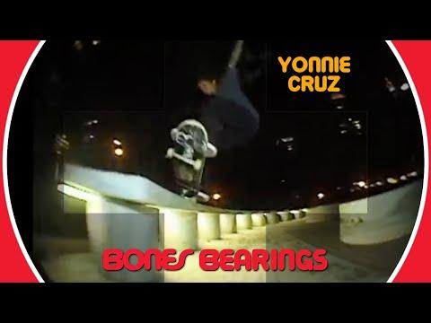 Yonnie Cruz