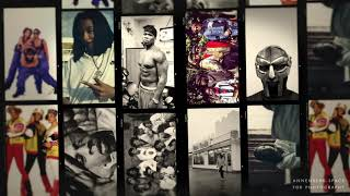 CONTACT HIGH: A Visual History of Hip-Hop   Annenberg Space for Photography Exhibit Trailer