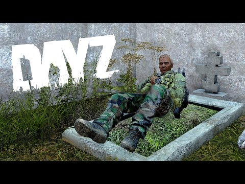 DayZ - Plains of HAVOC...