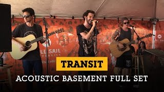 Transit - Acoustic Basement 7.5.15 Full Set