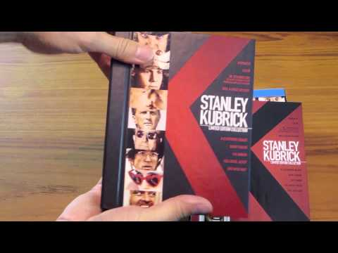 » Free Watch Stanley Kubrick Collection (2001: A Space Odyssey / Dr. Strangelove / A Clockwork Orange / The Shining / Lolita / Barry Lyndon / Full Metal Jacket / Eyes Wide Shut)