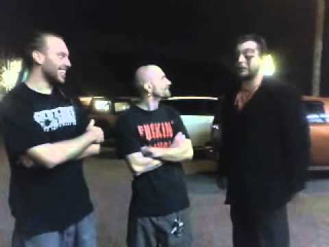 Surgical Onslaught Interview with Billy from S.W.E.T.TV