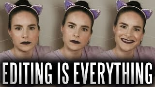 THE SIMPLY NAILOGICAL HORROR TRAILER