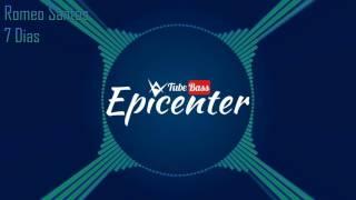 Romeo Santos - 7 Días ( Epicenter )