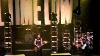 All Time Low- Let It Roll (live)