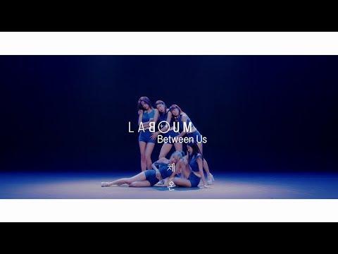 LABOUM - Between Us