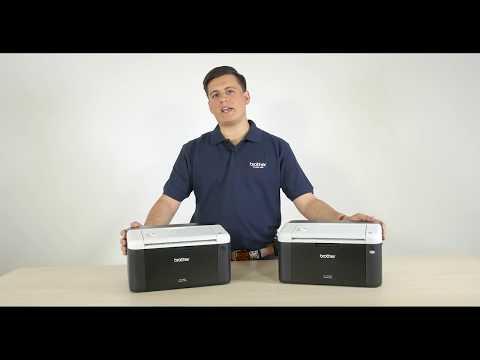 Impresoras Láser Monocromáticas 1202 / 1212W