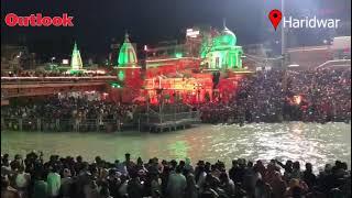 Devotees Take Holy Dip In Mahakumbh Amid Covid Concerns