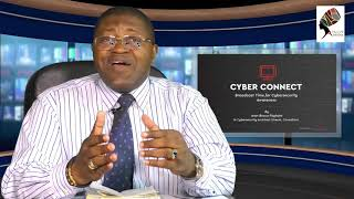 Cyber connect du 4 Aout 2019