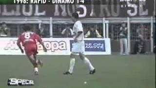 Rapid - DINAMO 1-4 (1998).mp4