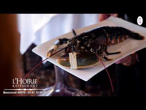Restaurant L'Hoirie