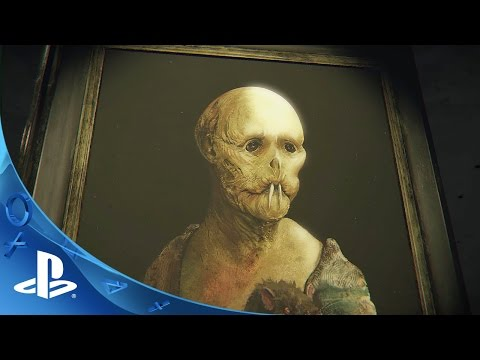 Layers of Fear - Gameplay Trailer | PS4 thumbnail