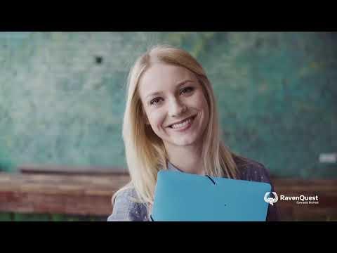 RavenQuest Cannabis BioMed: Corporate Trailer