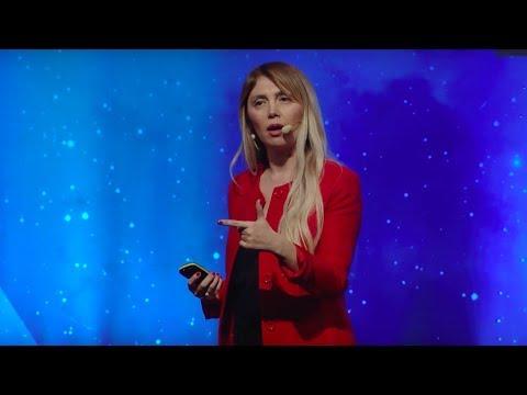 Yapay Zeka Çağı | Dr. Şeyda Ertekin | TEDxMETUAnkara
