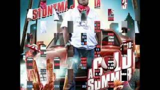 DEY SAY WHERE U BEEN- STUNTMAN(D4L) FT JUNEY BOOMDATA
