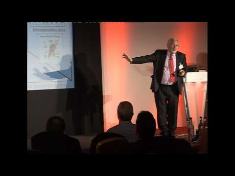 Lean Summit 2011 - Dan Jones - Pushing the Frontiers The next challenges for Lean Thinking FULL