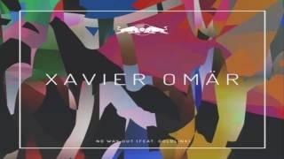 Xavier Omär - No Way Out Feat. Goldlink