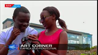 Art Corner: East Africa Studio Film Festival