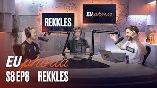 Un EUphoria avec Rekkles