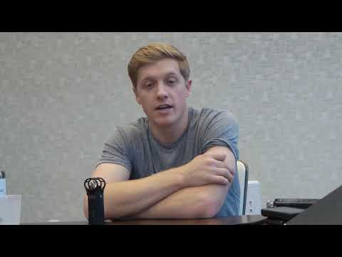 Q&A with IndyCar driver Spencer Pigot
