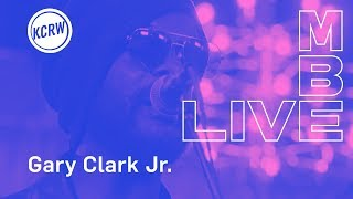 "Gary Clark Jr  Performing ""Pearl Cadillac"" Live On KCRW"