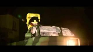 SpongeBOZZ...A.C.A.B  ►DOUBLETIME PART◄  prod  by Digital Drama