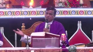 """JESUS - ABUNDANCE OF LIFE"" @ Kanukamatha Church,Rentachintala,Guntur,AP, INDIA,06-12-2015.HD"