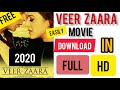 Veer zaara movie kaise download kare || FULL HD  ||  By   SUMIT TECH