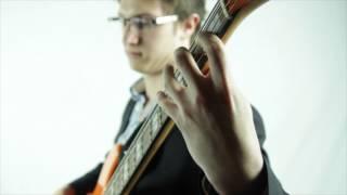 """The Four Tops- """"Bernadette"""" Bass Transcription by Spencer Zubrow"""