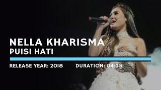 Nella Kharisma - Puisi Hati (Lyric)