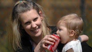 Cómo prevenir la Diabetes. 10 Errores-Soluciones que cometemos con los niños a la hora de comer.